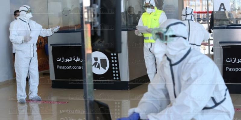 Coronavirus - Contaminations: «Nous avons limité les dégâts!»