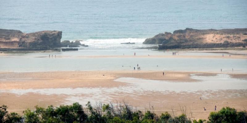 Les plages où il fait bon se baigner cet été