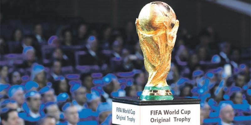 Coupe du monde 2026: Tout sur la candidature marocaine
