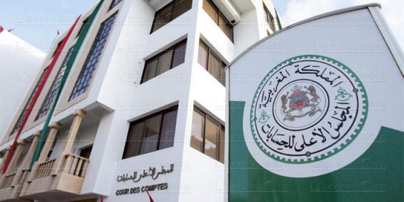 La Cour des comptes saisit le président du parquet