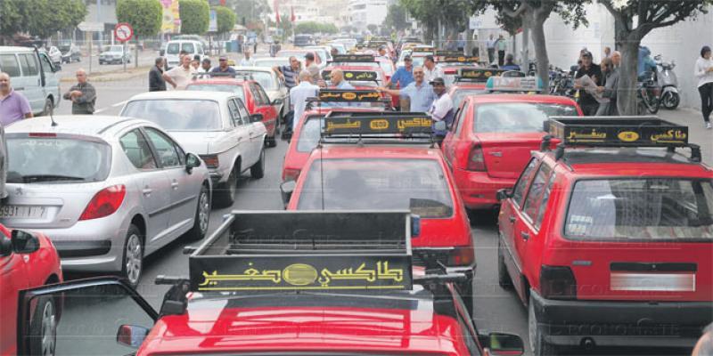 Couverture des indépendants: Les taximen vont ouvrir la voie