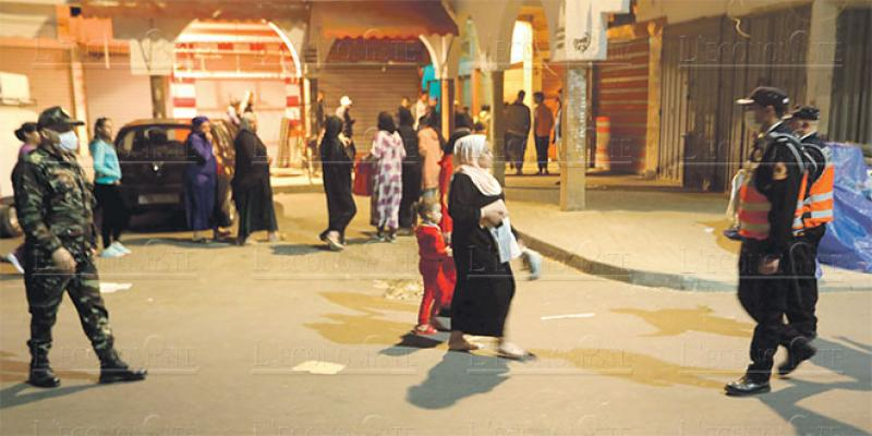 Enquête L'Economiste-Sunergia - Etat d'urgence: Disciplinés, les Marocains?