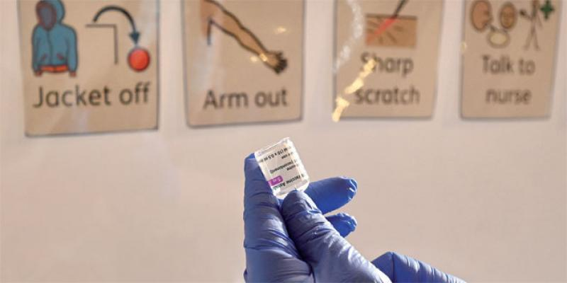 Vaccination en Europe: AstraZeneca s'associe à l'allemand IDT Biologika