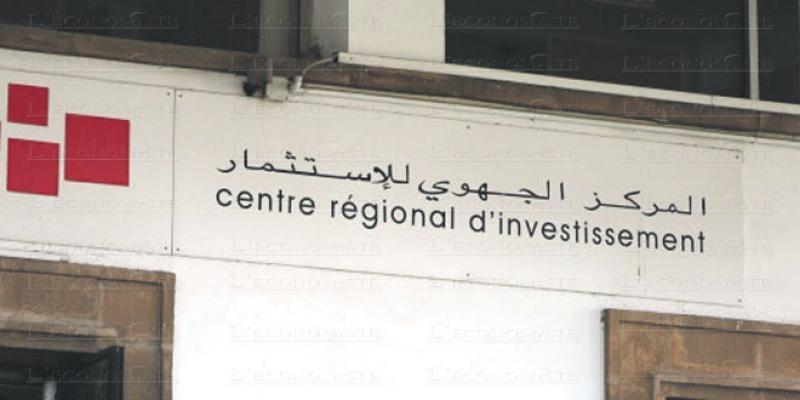 CRI Casa-Settat: El Jadida s'accapare le quart des investissements