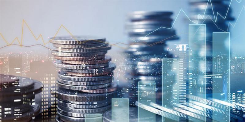 Croissance: A peine 2,6% au quatrième trimestre