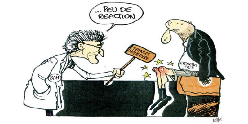 Politique monétaire: Comment réagissent les taux souverains