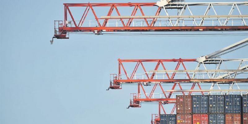 Croissance: Le FMI prévoit une accélération en 2020