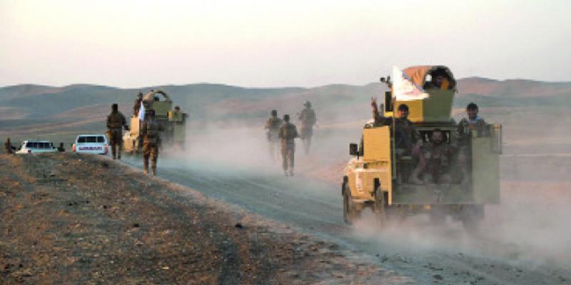 Qui sont les Marocains de Daech?