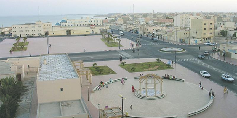 LREM crée deux nouveaux comités à Dakhla et Agadir
