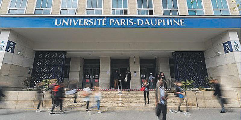 Dauphine Casablanca démarre enfin la formation initiale