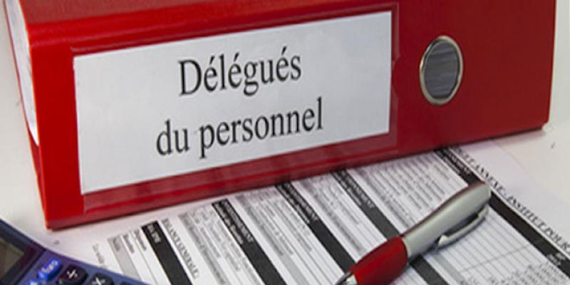 Délégués des salariés: Le processus électoral faussé dès le départ