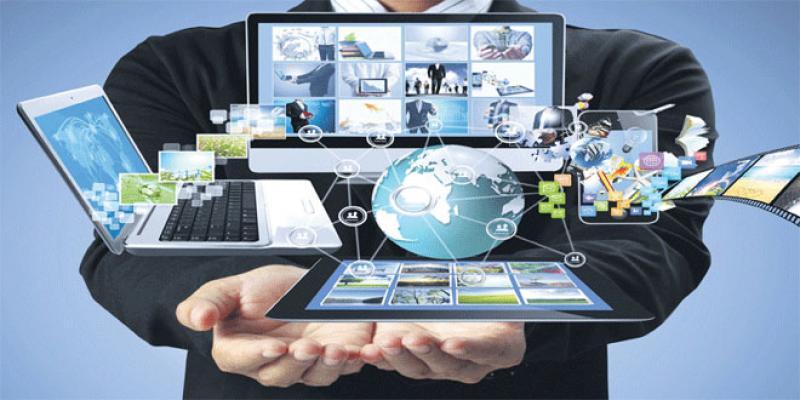 IAM sensibilise à la transformation digitale
