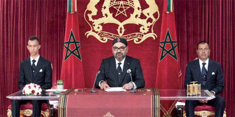 Discours royal: Les dossiers urgents de la rentrée