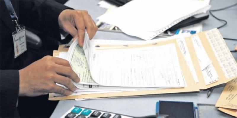 Impôts: Pas de contrôle sur les exercices rectifiés
