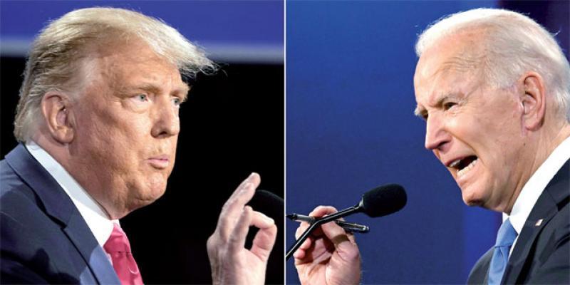 Des élections américaines sur fond de récession mondiale