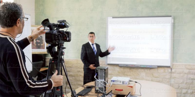 Coronavirus - Enseignement supérieur: Un «plan d'urgence» e-learning