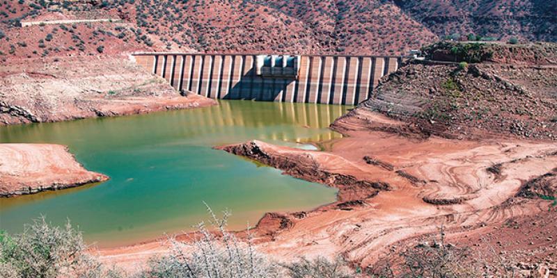 Stratégie de l'eau: Le réquisitoire d'une enquête parlementaire