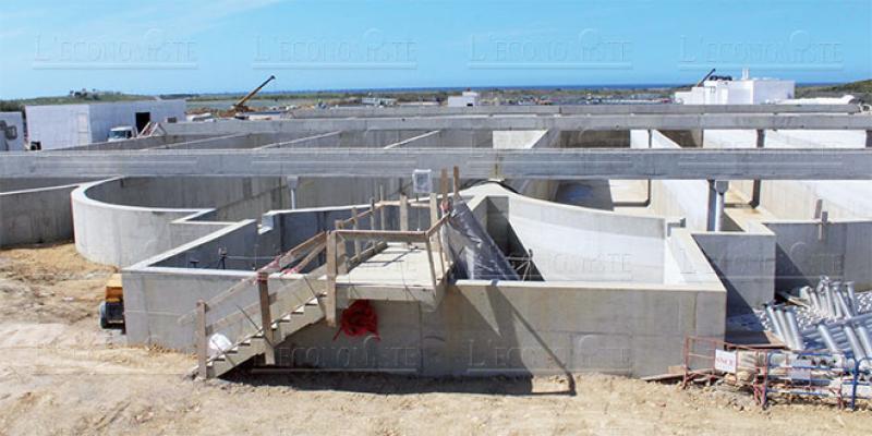 Dossier Tanger - Eau potable: Les besoins couverts jusqu'en 2030
