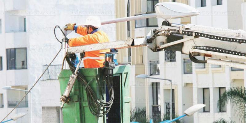 Comment réduire la facture de l'éclairage public