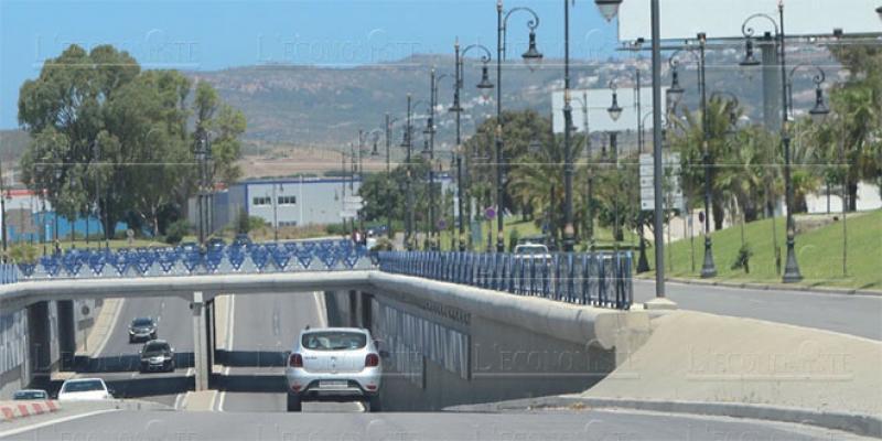 Éclairage public: Tanger veut réduire la facture