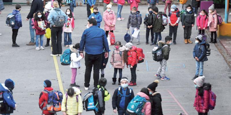 Covid-19: Les budgets consacrés à l'éducation se tarissent