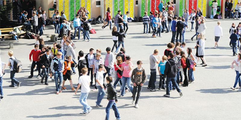 OCDE: Investir dans l'éducation, cela rapporte gros