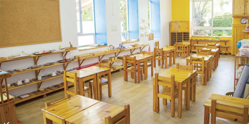 Mesures sanitaires: Afnor labélise deux écoles