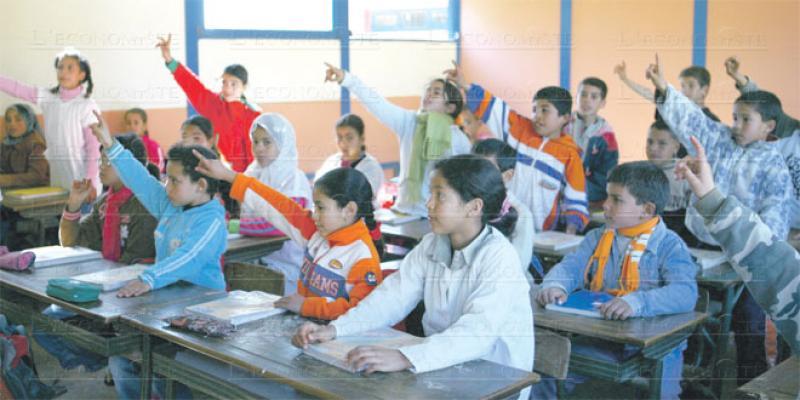 La CDG sensibilise aux enjeux de l'école