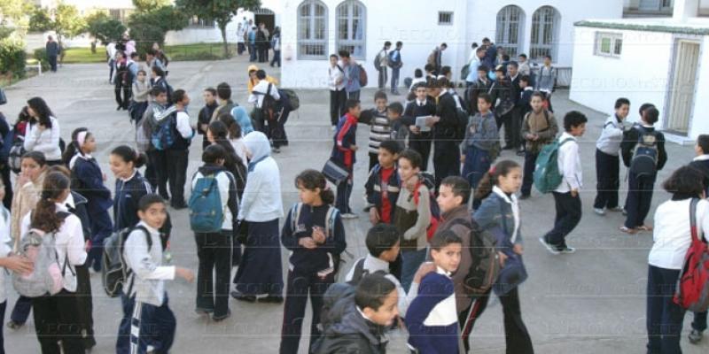 Enseignement: Chantage syndical sur El Othmani