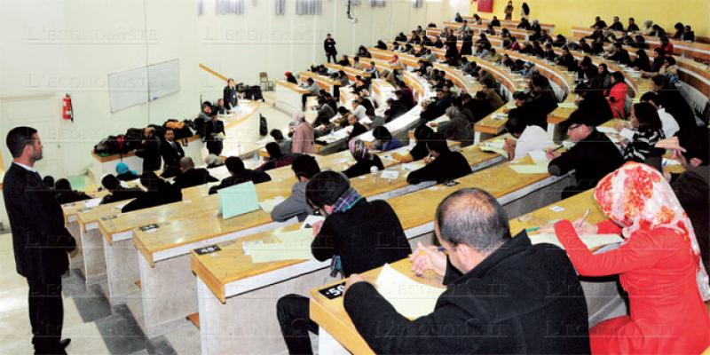 Coup de pouce pour la visibilité des universités à l'international