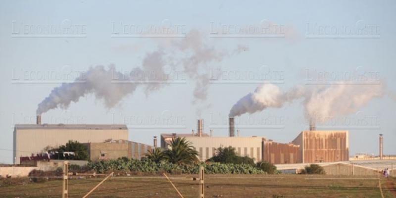 Pollution atmosphérique: Ce que risque le Maroc