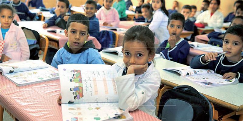 Education: La plus grande Aref du Maroc apure ses dettes
