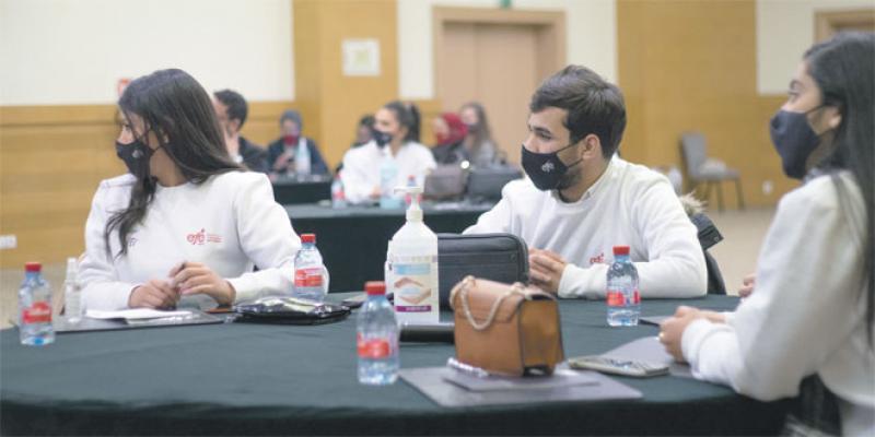 Insertion des jeunes: EFE-Maroc et la Fondation Citi dressent leur bilan