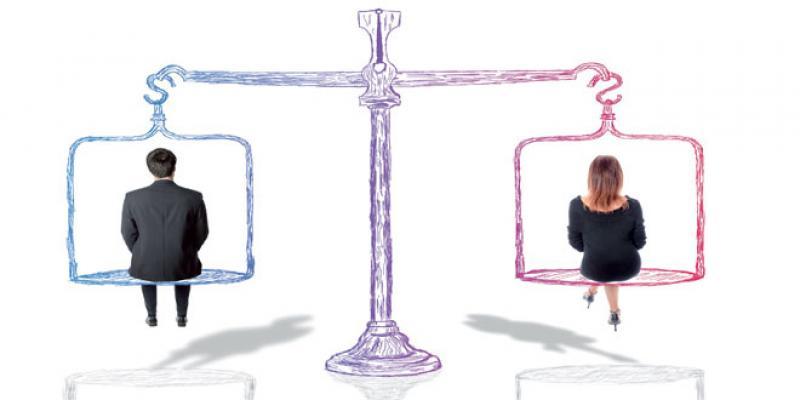 Les femmes toujours sous-représentées dans les médias