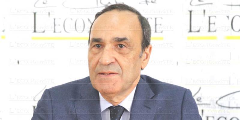 El Malki se greffe sur l'initiative royale pour l'Afrique