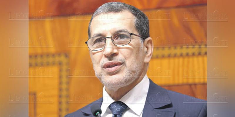 Environnement des affaires: El Othmani malmené par l'opposition