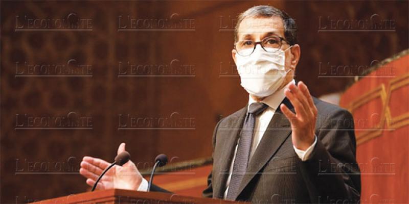 Elections: El Othmani opte pour la continuité