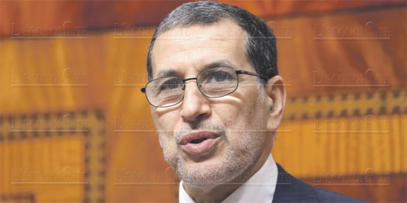Dialogue social El Othmani impuissant