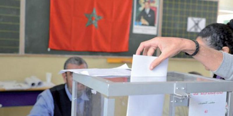 Quotient électoral: Comment ça marche