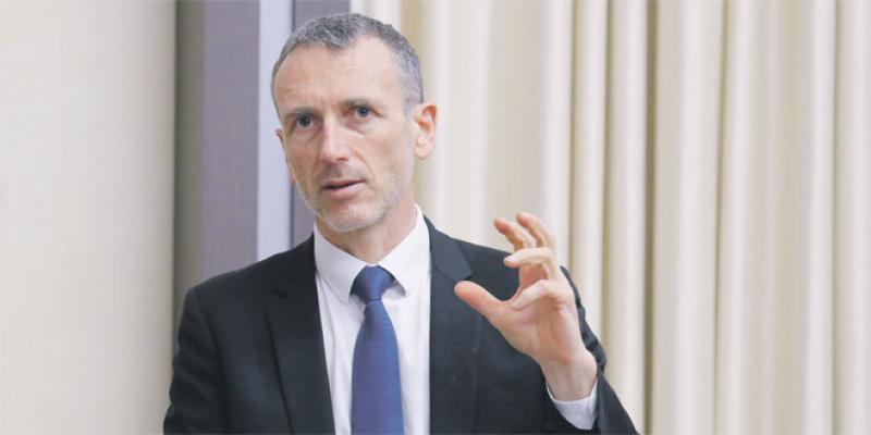 Entretien avec le PDG du groupe Danone: «Derrière le boycott, un phénomène complexe»