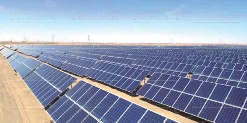 Africa 50 pose ses premiers actes dans l'énergie