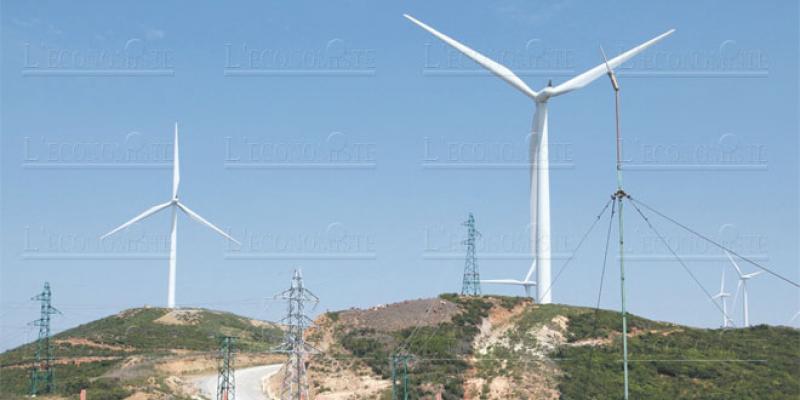 Energies renouvelables: L'amendement de la loi 13-09 sur les rails