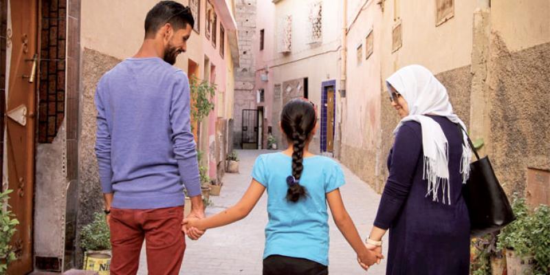 Enfant vulnérable cherche famille d'accueil