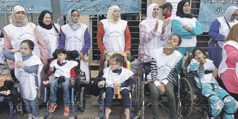 Enfants en situation de handicap: Comment les guider sur le chemin de l'école
