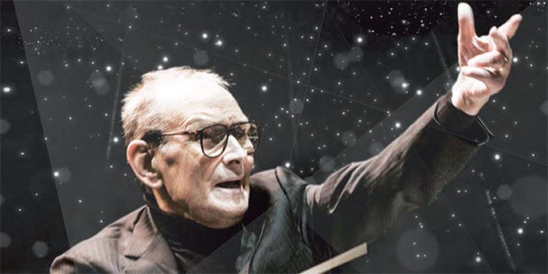 Ennio Morricone, clap de fin pour «Il Maestro»