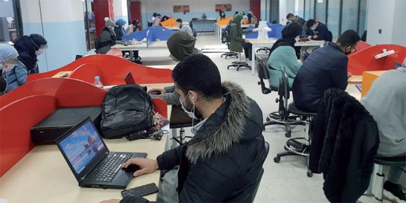 Innovation - L'ENSAM encourage l'innovation technologique