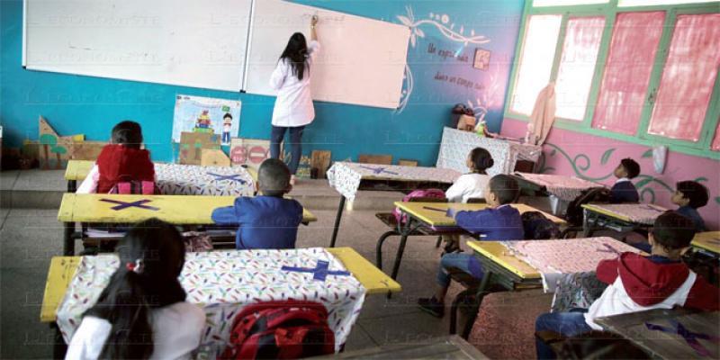 Amzazi: «Eviter les surenchères autour des enseignants»