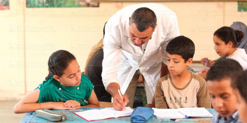 Cinq ans pour réussir la transformation radicale de l'école