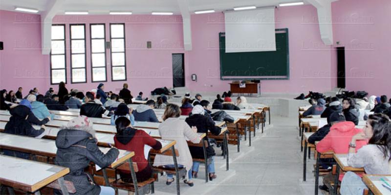 Rabat: De nouvelles facultés pour la région