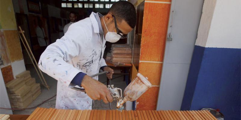 Fès-Meknès/Entrepreneuriat: Le CRI scelle des partenariats fonctionnels